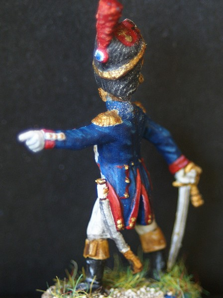 Grenadiers de la vieille garde 1/72 Dsc04144