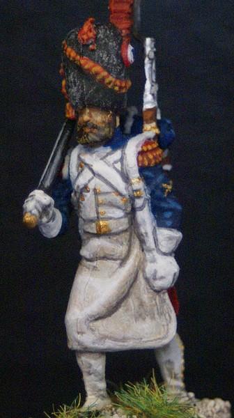 Grenadiers de la vieille garde 1/72 Dsc04216