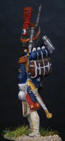 Grenadiers de la vieille garde 1/72 Dsc04217