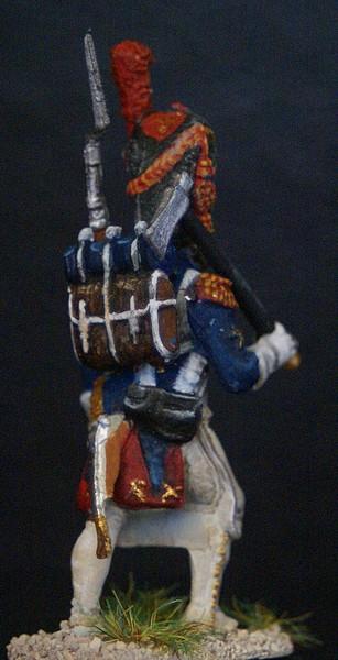 Grenadiers de la vieille garde 1/72 Dsc04218