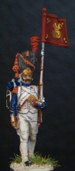 Grenadiers de la vieille garde 1/72 Dsc04219