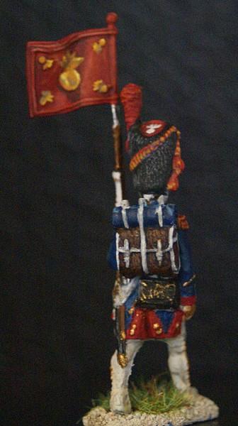 Grenadiers de la vieille garde 1/72 Dsc04221