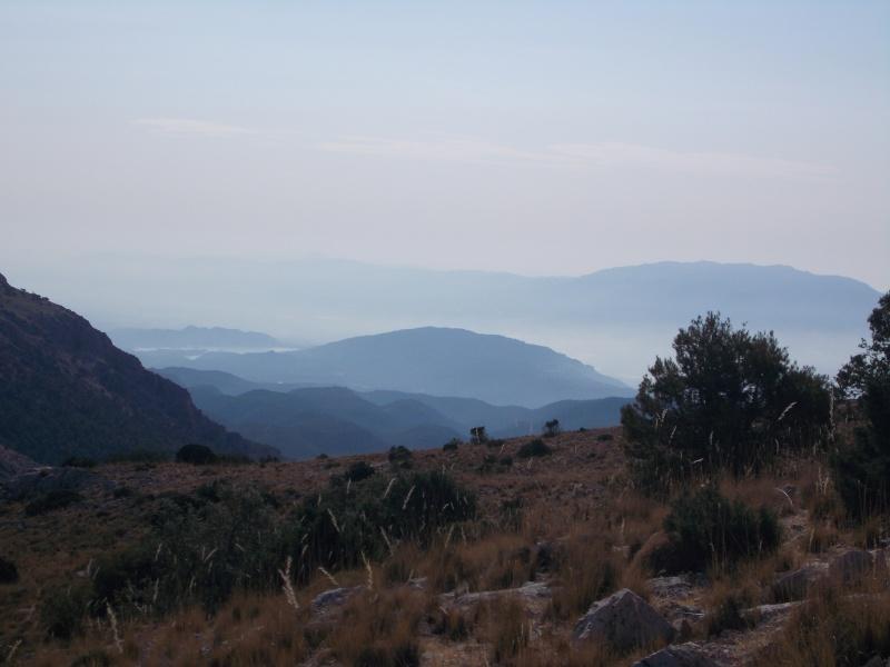 2eme partie:Sierra Espugna Dscn0711