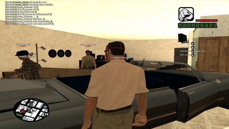 Reporting Raffael_Lowen for TP hacks and massive MG Sa-mp-17