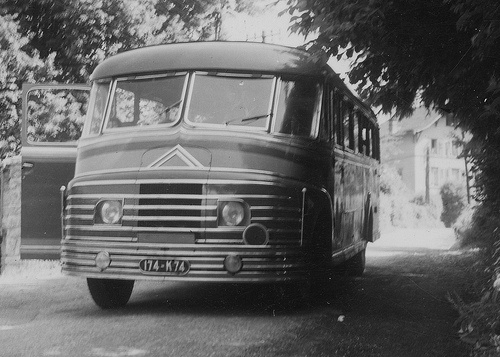 Photos d'époque de camions Citroën - Page 28 Citrob10