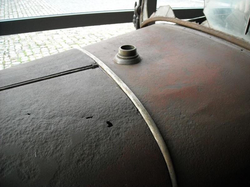 La Trefle belge sort de sa cachette Kap210