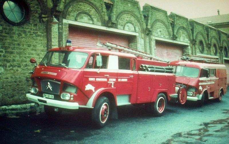 Belphégor pompier premiers secours - Page 2 Pompie10