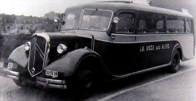 Autocar 45 belge Roseal10