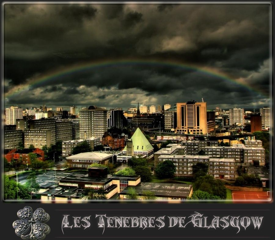 Les Ténèbres de Glasgow