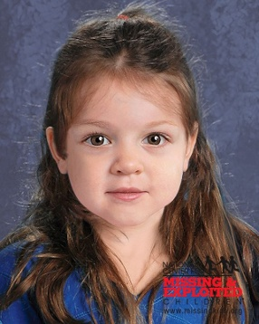 UPDATE: IDENTIFIED: Baby Doe' Identified As Bella Bond~ Murder Charges Filed Against Mother's Boyfriend Michael McCarthy, Rachelle Bond Charged With Accessory To Murder After The Fact Deer-i10