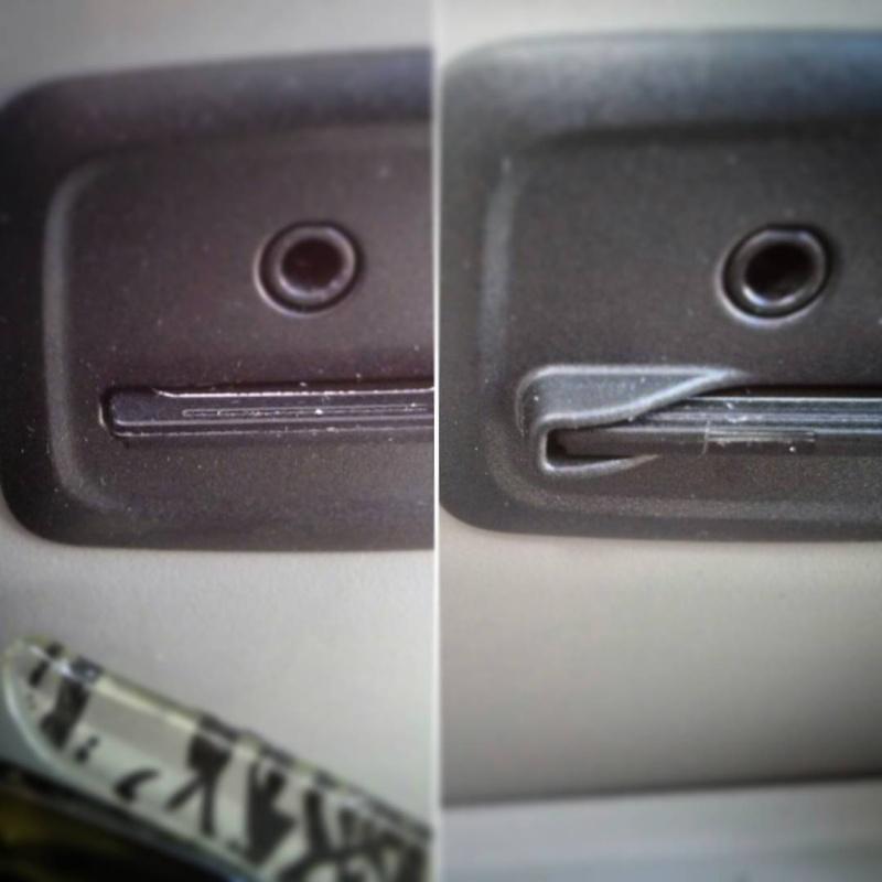 Slot SD : Photo comparative entre ZOE 2013 et ZOE 2015 11326410