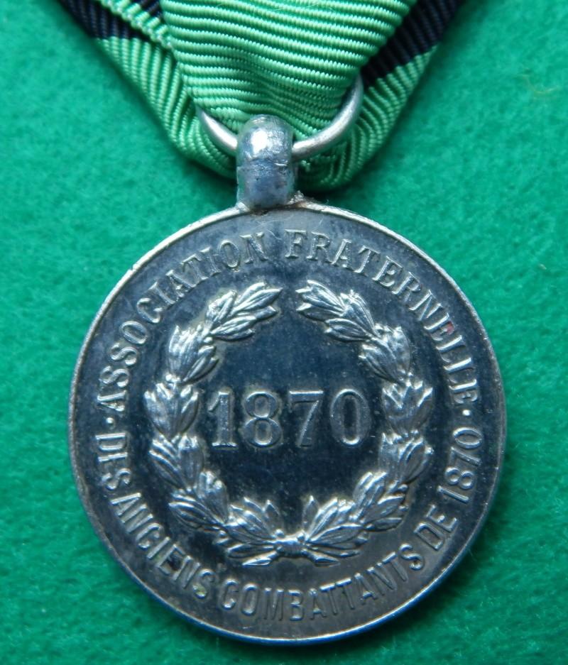 """médaille commémorative 1870-1871 canton """"Mirecourt"""" [TERMINE] Dscn1215"""