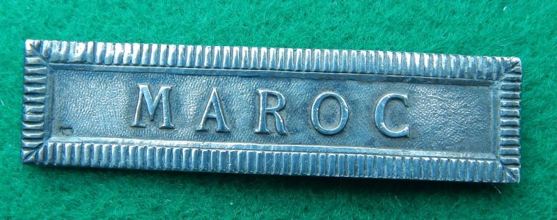 Barrette médaille coloniale Dscn1218