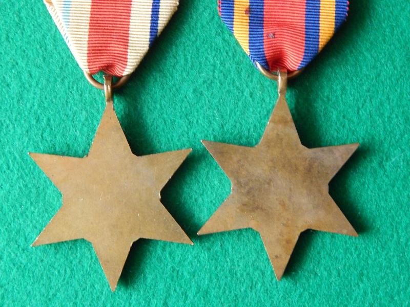 "Star anglaise WW2 ""Burma & Africa"" Dscn1312"