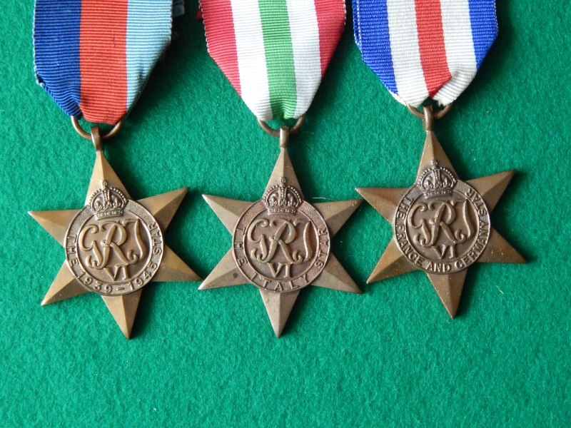 Star anglaise WW2 Dscn1315