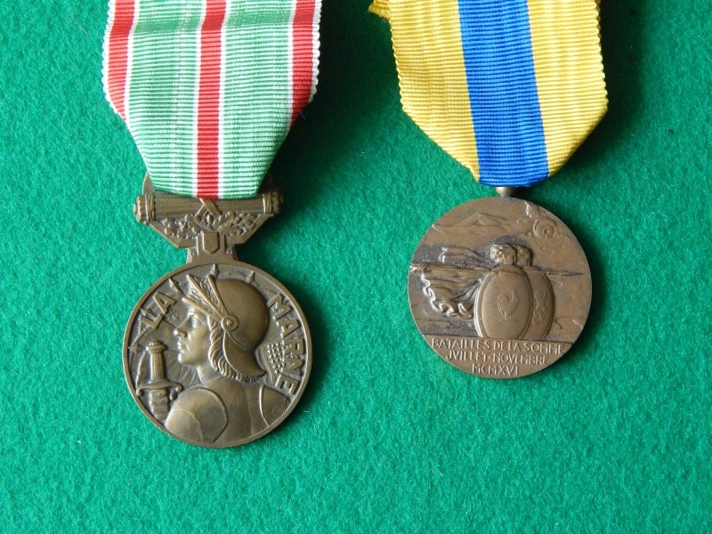 Médaille Marne et Somme Dscn1317
