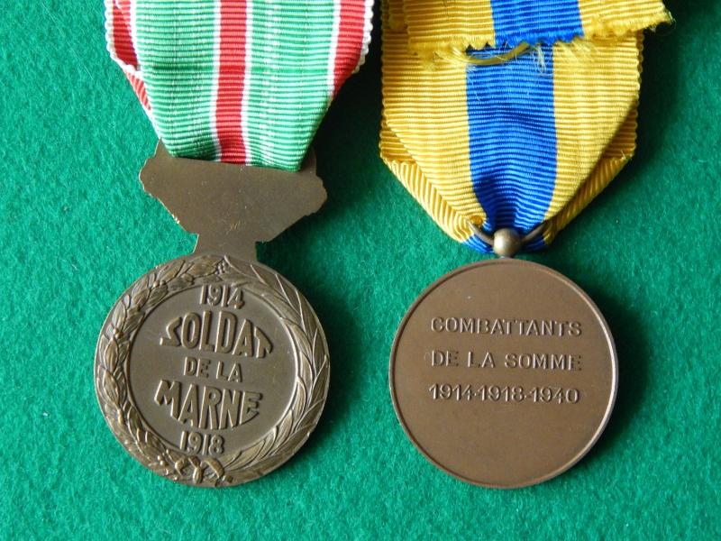 Médaille Marne et Somme Dscn1318