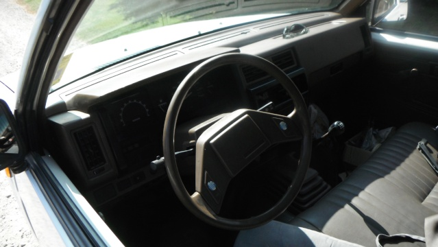 NISSAN D21 1992 Photos36