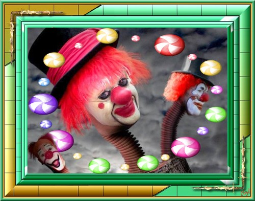 Clowns  Rerrr10
