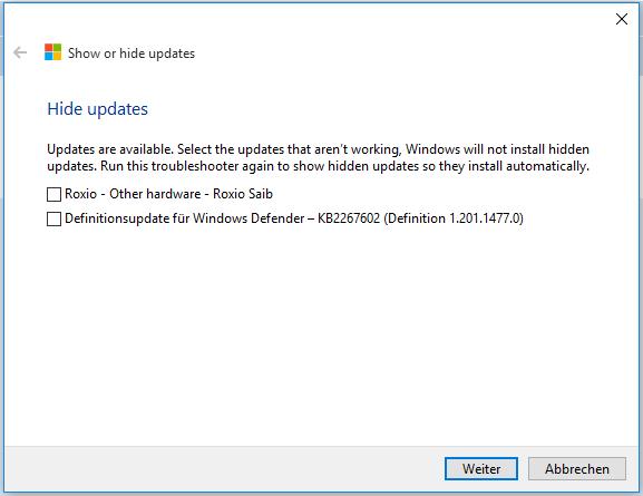 Windows 10 - 14 Tweaks Driver11