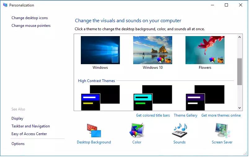 Windows10 - 26 Tools Get-pe10