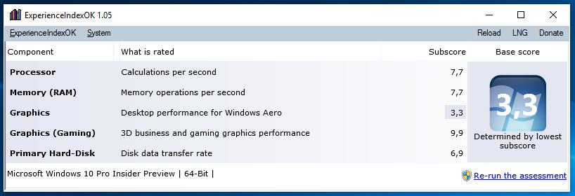 Windows10 - 26 Tools Index12