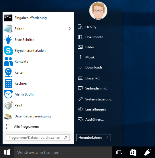 Windows 10 Insiders Builds [ThresHold 2] Start11