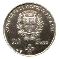 Les Euros et Ecus J.BALME 20edlp10