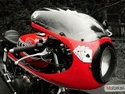 Cafe racer Yamaha xs 20150611