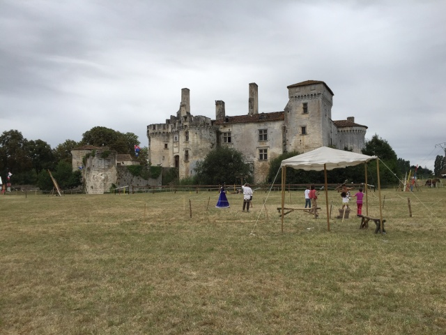 Fête médiévale de Mareuil Image23
