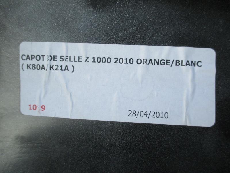 [VENDU] capot de selle Z 1000 E (2010 à 2013) Img_0313