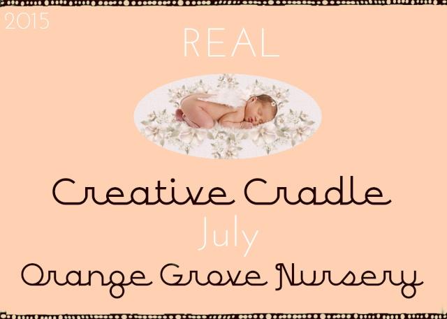 Creative Cradle Logo Creati10