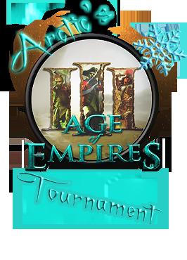 Age of Empires Tournament Arctic11