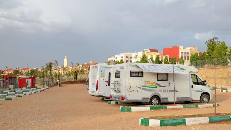 [Maroc Camp/Découverte] Nouveau Camping à Boufekrane (Zone 3) Boufek21