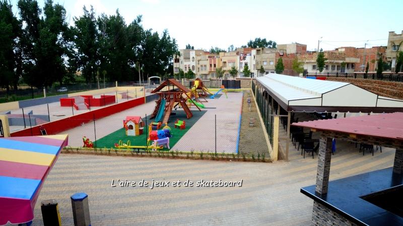 [Maroc Camp/Découverte] Nouveau Camping à Boufekrane (Zone 3) Boufek27