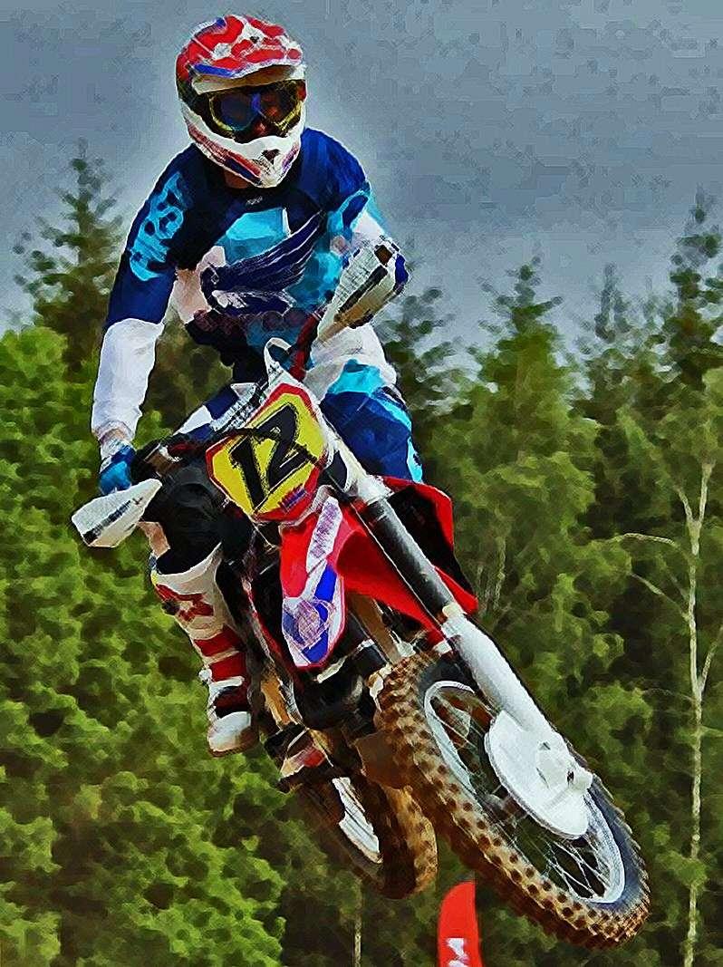 Motocross Libin - 31 mai 2015 ... 10257610