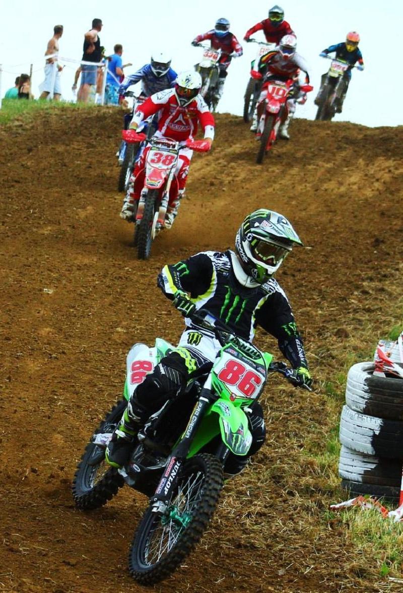 Motocross Gesves - 5 juiilet 2015 ... - Page 6 11046711