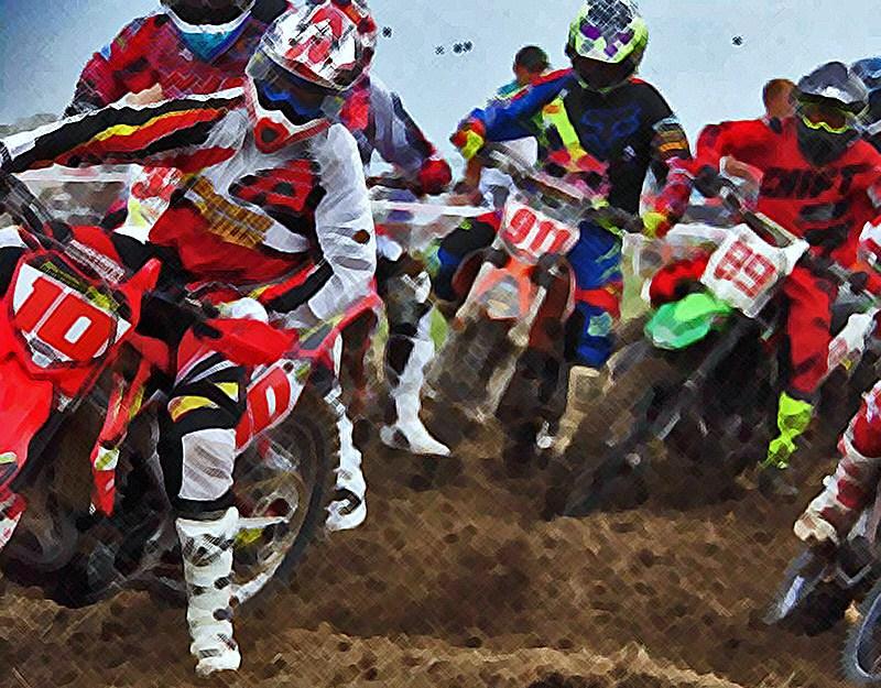 Motocross Gesves - 5 juiilet 2015 ... - Page 2 11117210