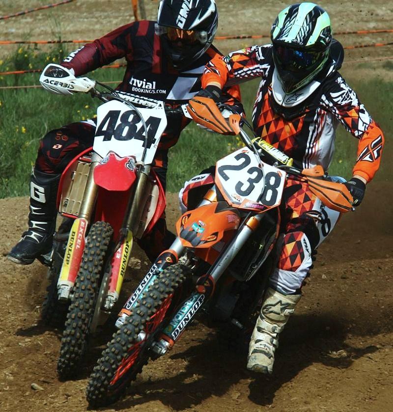 Motocross Mellier - 7 juin 2015 ... - Page 2 11159910