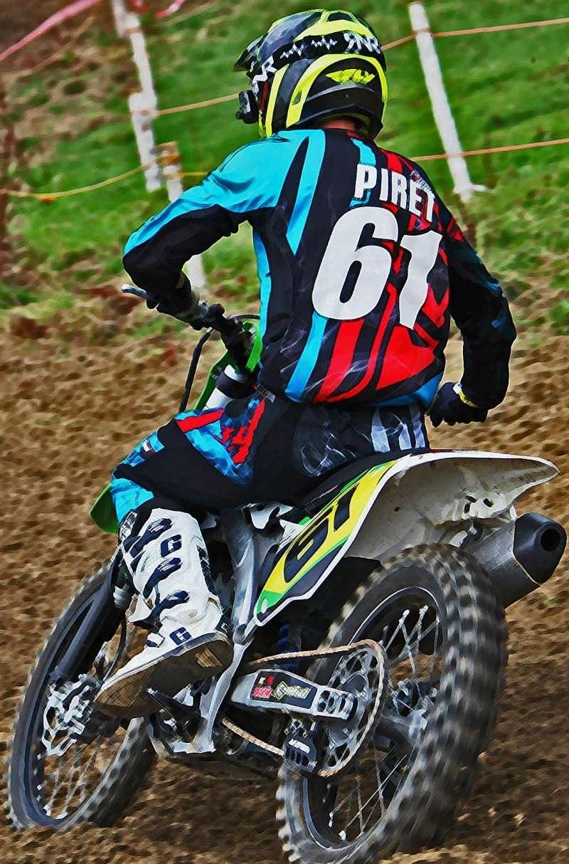 Motocross Wéris - 26 juillet 2015 ... - Page 3 11223610