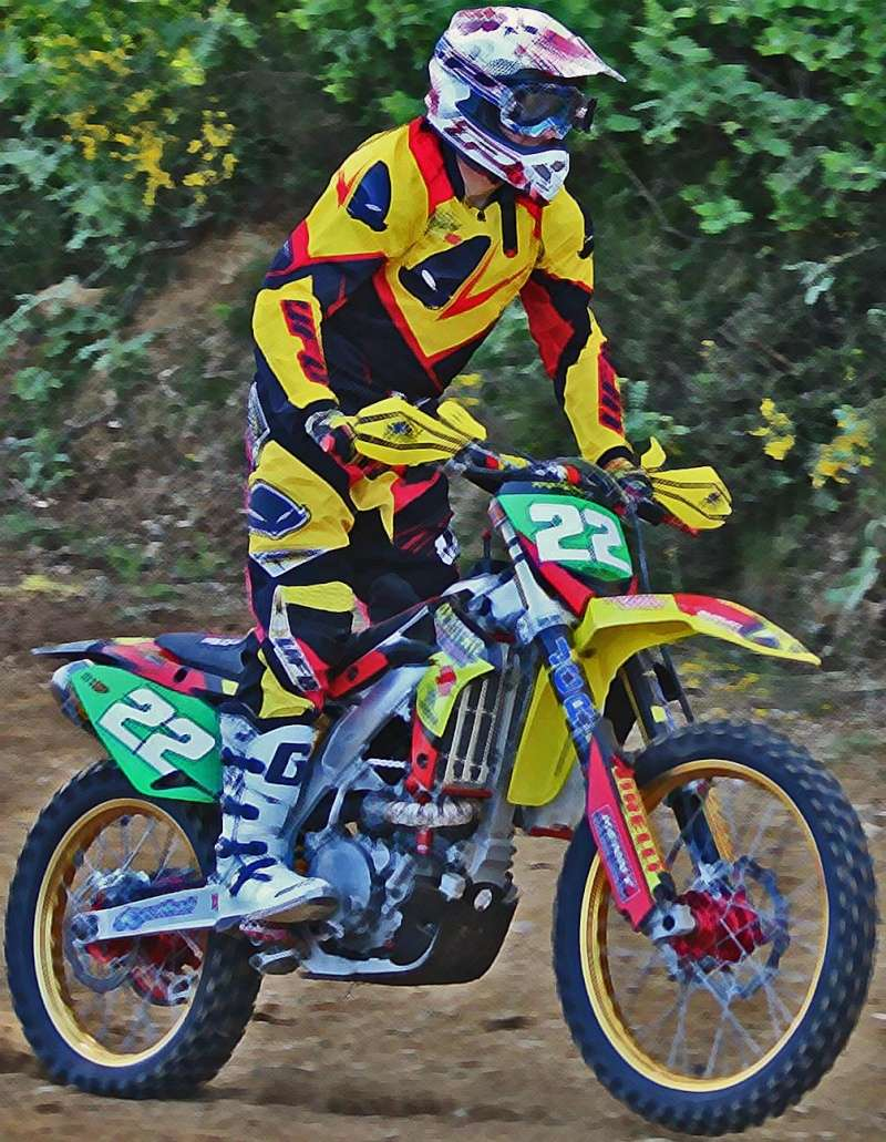 Motocross Mellier - 7 juin 2015 ... - Page 3 11357310