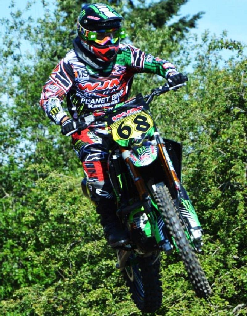 Motocross Bastogne - 28 juin 2015 ... 11667310