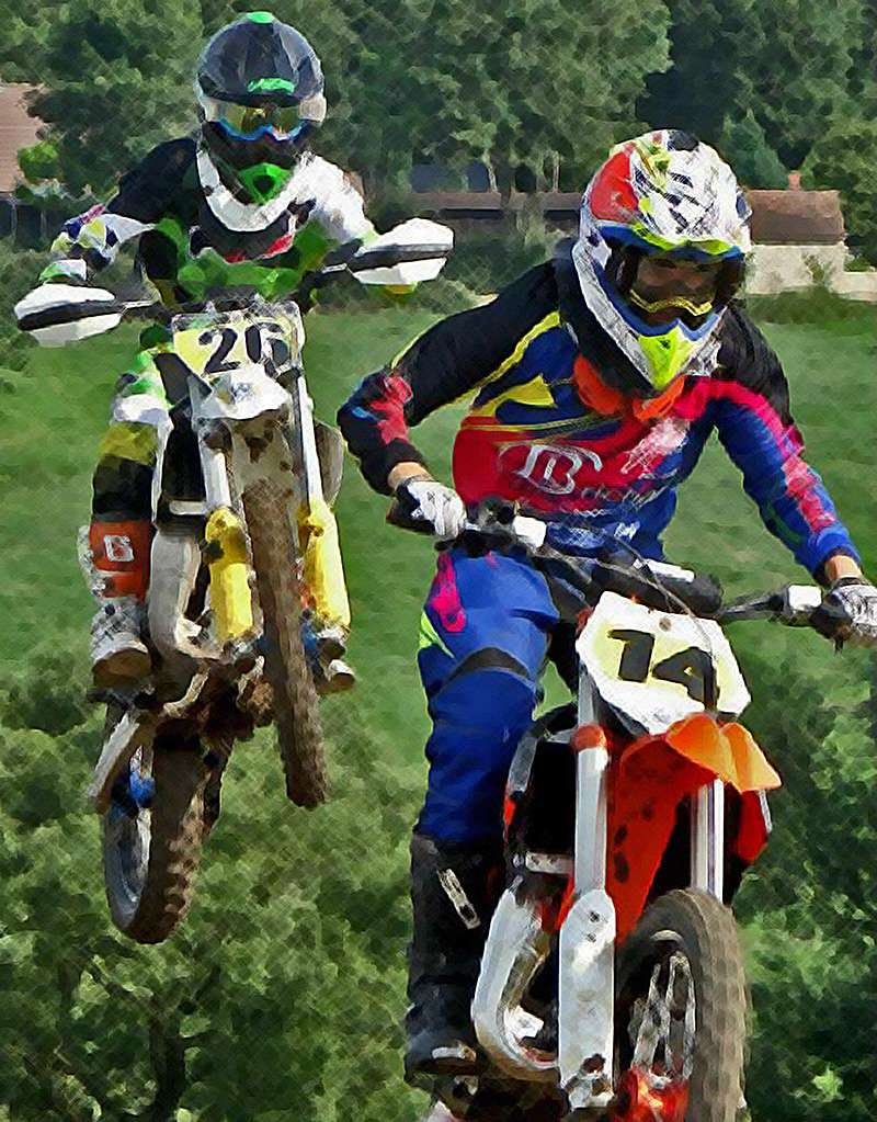 Motocross Gesves - 5 juiilet 2015 ... - Page 2 11705110