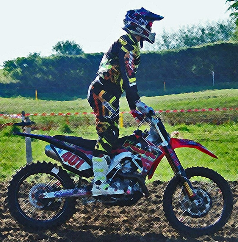 Motocross Wéris - 26 juillet 2015 ... - Page 3 11707812