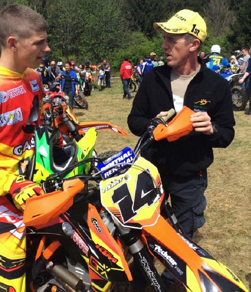 Motocross Warsage - 16 août 2015 ... 11866410