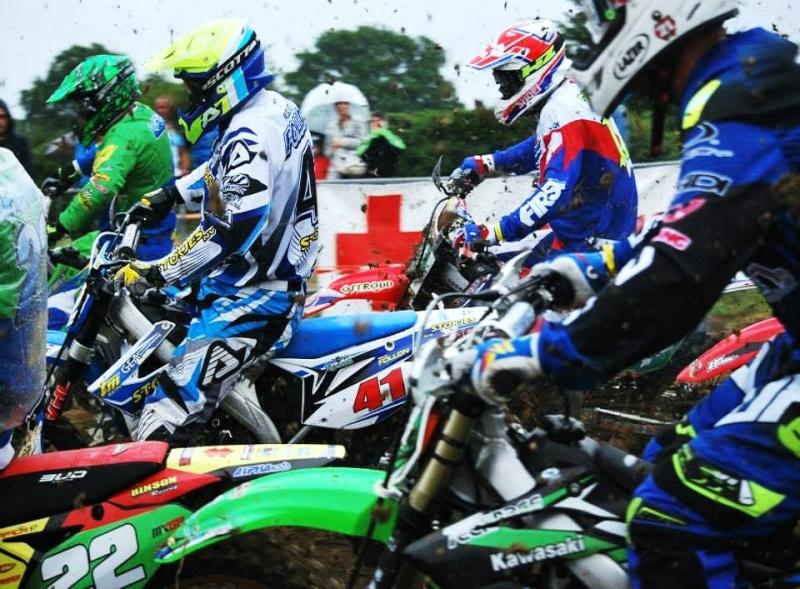 Motocross Wéris - 26 juillet 2015 ... - Page 9 11870910