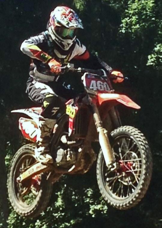 Motocross Recht - 23 août 2015 ... - Page 2 11880610