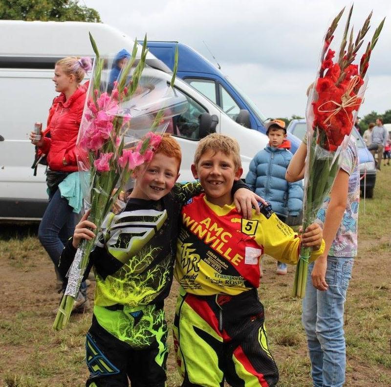 Motocross Warsage - 16 août 2015 ... - Page 5 11889910