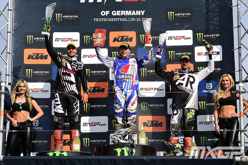 Motocross Bastogne - 28 juin 2015 ... 180