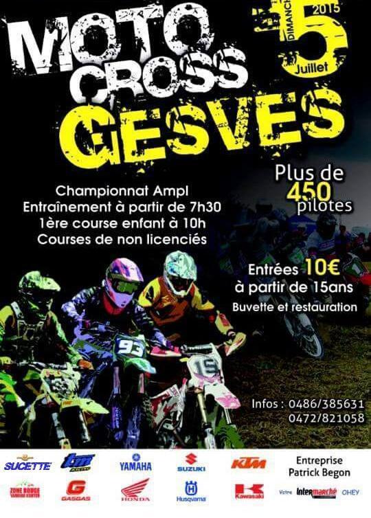 Motocross Gesves - 5 juiilet 2015 ... 18910